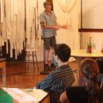 June 2013 Storytelling