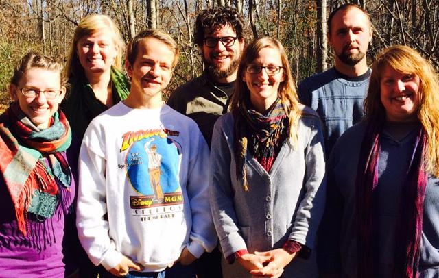 2014 staff retreat