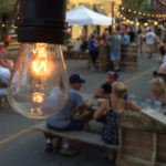 Harmony Festival Beer Garden