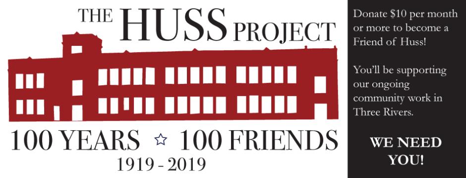 Friends of Huss