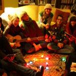*cino Christmas 2012